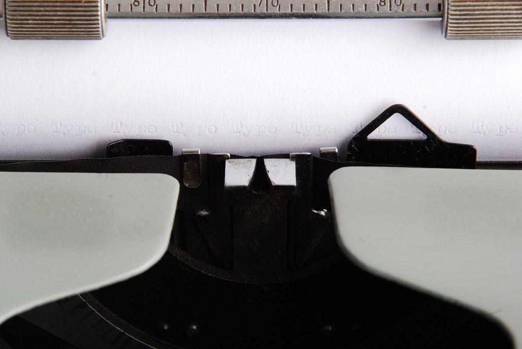 typewriter-prompt
